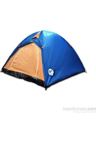 Cix Kamp Çadırı (6 Kişilik) - Ekonomik