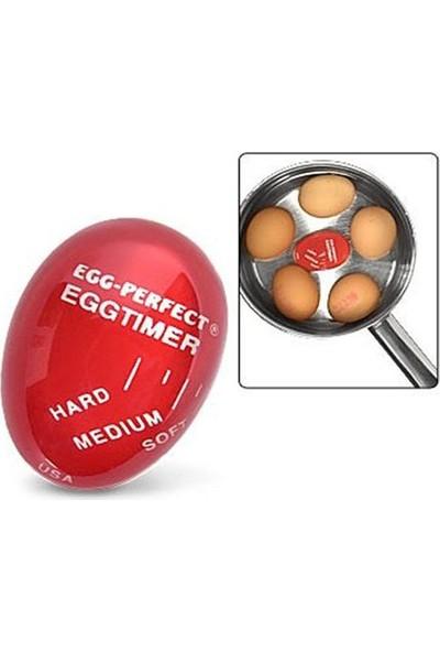 Cix Egg Pe'feck Dublör Yumurta, Yumurta Pişirme Üstadı