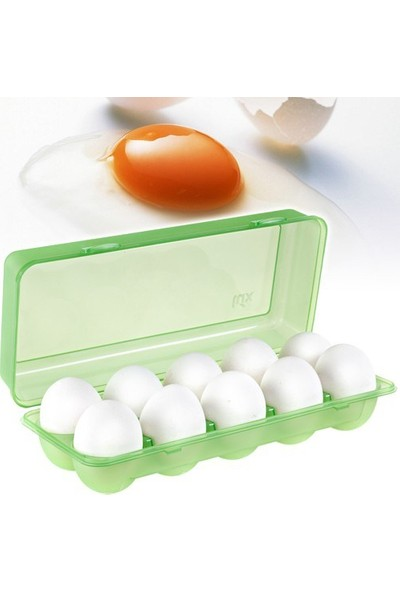Cix Yumurta Saklama Kabı kk