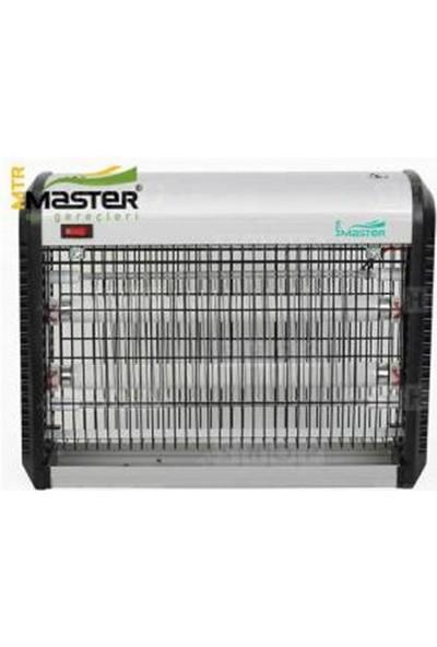 Cix Master TB-38 Sivrisinek Öldürücü ve Kovucu