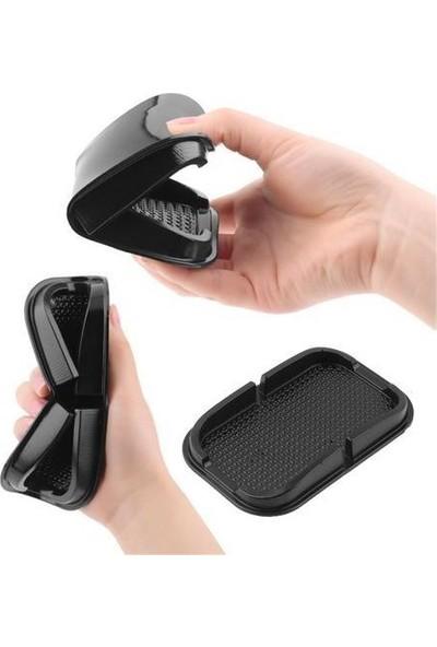 Cix Profesyonel Araç Telefon Kaydırmaz Pad Tutucu