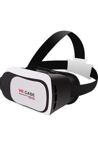 Cix 3D Vr Rk3plus Sanal Gerçeklik Gözlüğü 4.7 - 6.0 İnc