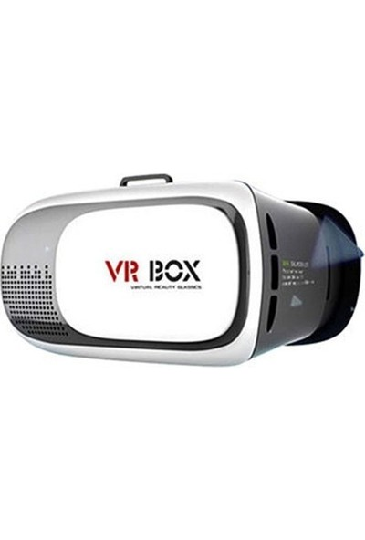 Cix Vr Box Virtual Reality 3D Sanal Gerçeklik Gözlüğü 3.1