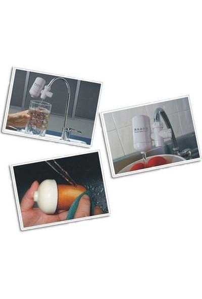 Cix Nano Porselen Su Filtresi