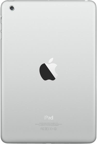 "Apple iPad Mini 4 128GB 7.9"" Retina Tablet - Gümüş MK9P2TU/A"