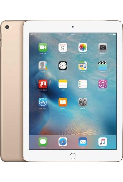 """Apple iPad Mini 4 128GB 7.9"""" Retina Tablet - Altın MK9Q2TU/A"""