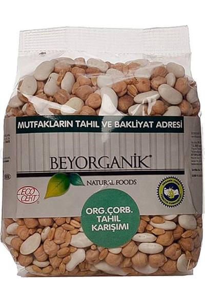 Beyorganik Organik Çorbalık Tahıl Karışımı (Kuru) 500 Gr