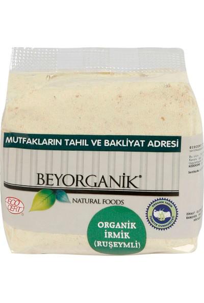 Beyorganik Organik Ruşeymli Pirinç Unu 350 Gr