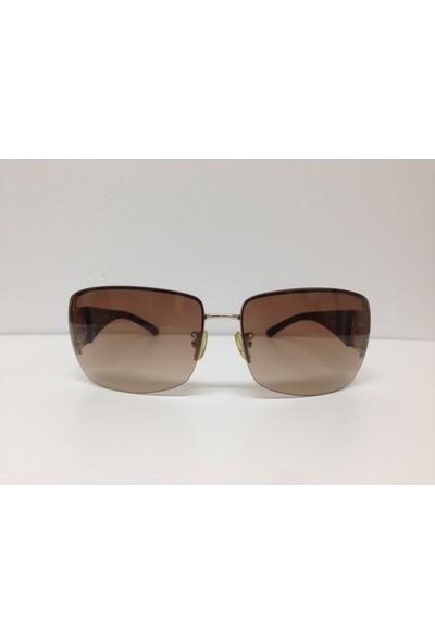 Top Ten Tt10502 36S Kahve Degrade Güneş Gözlüğü