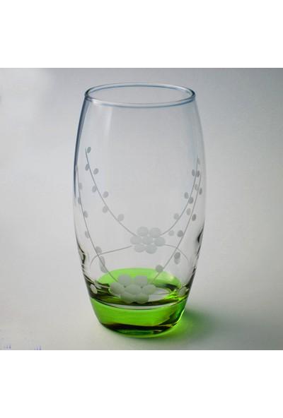 Paşabahçe 41020 Doğa 12 li Barrel Bardak Su - Meşrubat Bardağı