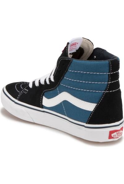 Vans SK8-HI Lacivert Unisex Çocuk Sneaker Ayakkabı
