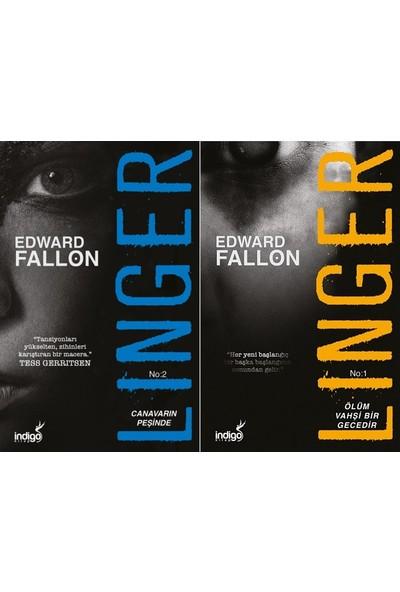 Linger Seti (2 Kitap Takım)
