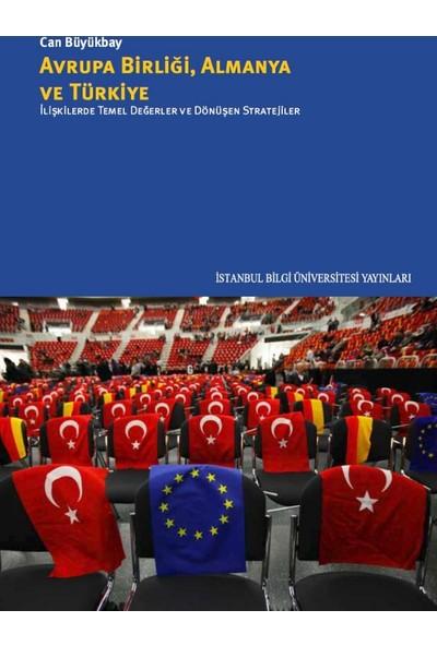 Avrupa Birliği, Almanya Ve Türkiye