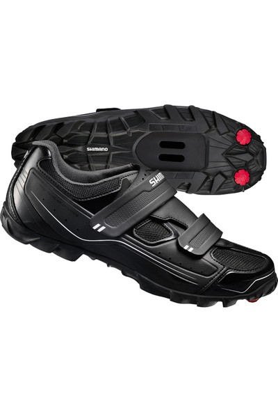 Shımano Ayakkabı Sh-M065 Mtb Unısex Siyah 43