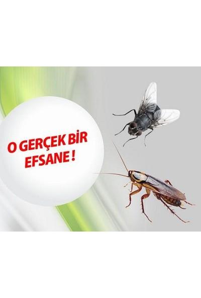 Aydın Kimya Konsantre Hamamböceği Zehiri Zinon Emülsiyon 1 Lt