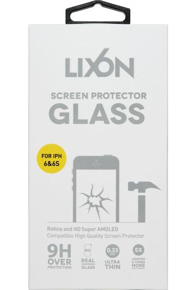Lixon Apple iPhone 6&6S Cam Ekran Koruyucu