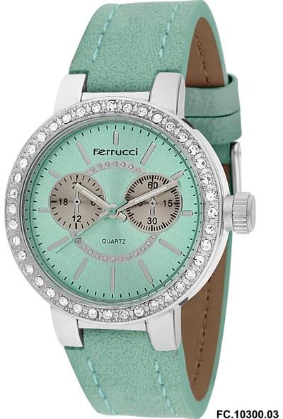 Ferrucci 8FK501 Kadın Kol Saati