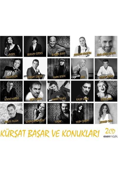 Kürşar Başar Ve Konukları ( CD )