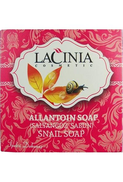 Lacinia Salyangoz Sabunu 150gr
