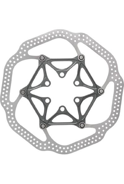 Avid Rotor Hsx Center Lock 180 mm Rotor Füme