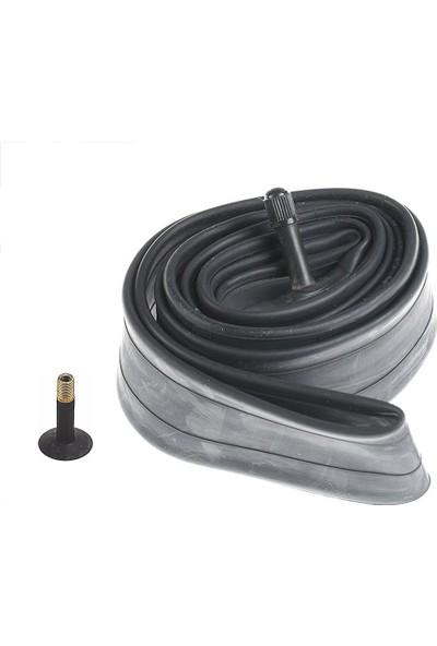 Cyt 700X33-37 Oto İç Lastik 48 mm Siyah
