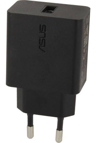 Asus Zenfone Usb Şarj/Data Kablo + Şarj Cihazı AD897020 (İthalatçı Garantili)