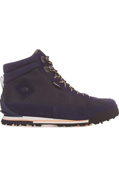 The North Face W Back-To-Berkeley Boot I Kadın Ayakkabı
