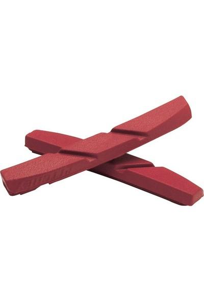 Ritchey Mtb Fren Kartuşu Superlogic Kırmızı