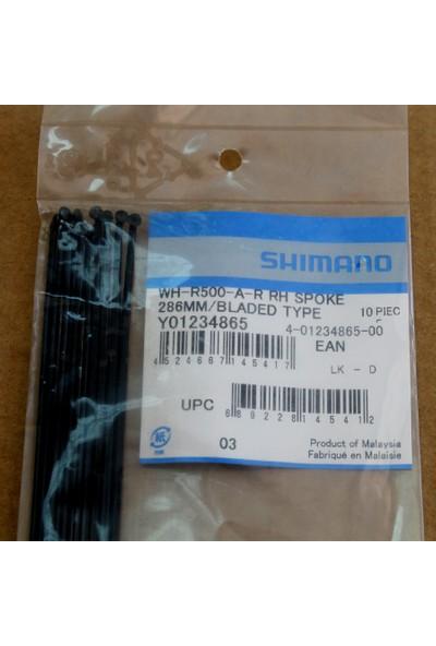 Shimano Jant Teli Wh-R500-A 286 mm Arka Sağ 286 mm