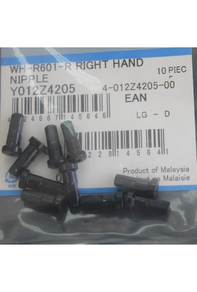 Shimano Jant Tel Başı Wh-5600/Wh-R601 Sağ Siyah