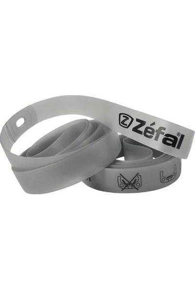 Zefal Jant Bandı Pvc 18 mm 28 Jant Gri