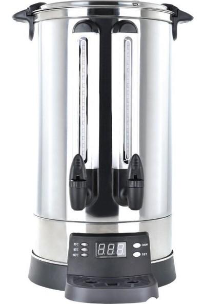 Diğital Çay Makinesi DTM-20 250 Bardak