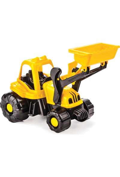 Pilsan İş Makineleri - Kepçe