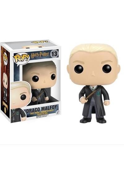 Pop Funko Harry Potter - Draco Malfoy