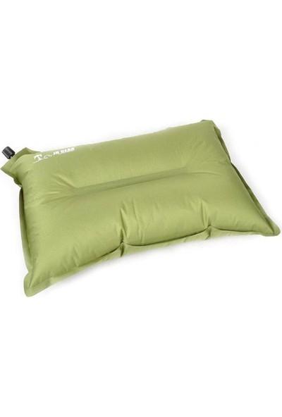 Self Inflating Pillow Yastık Sıp001