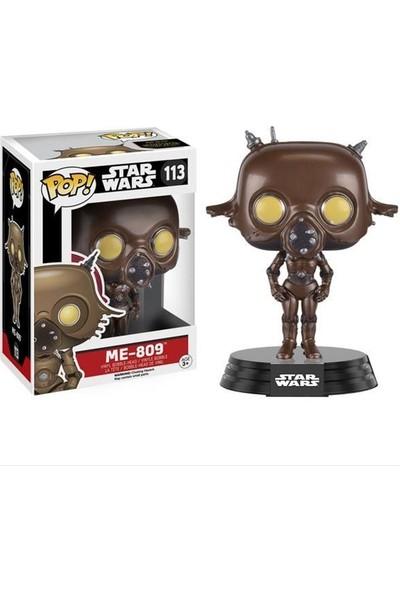 Pop Funko Star Wars Ep7 - Me-809 Droid
