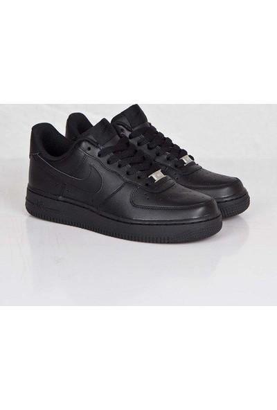 Nike Wmns Air Force 1 07 315115-038 Spor Ayakkabı