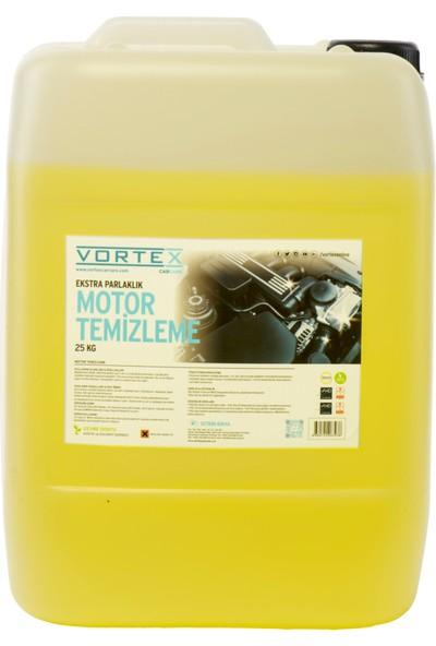 Vortex Motor Temizleme Sıvısı 25 Kg