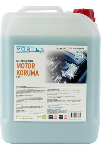 Vortex Motor Koruma Ve Parlatma Sıvısı 5 Kg
