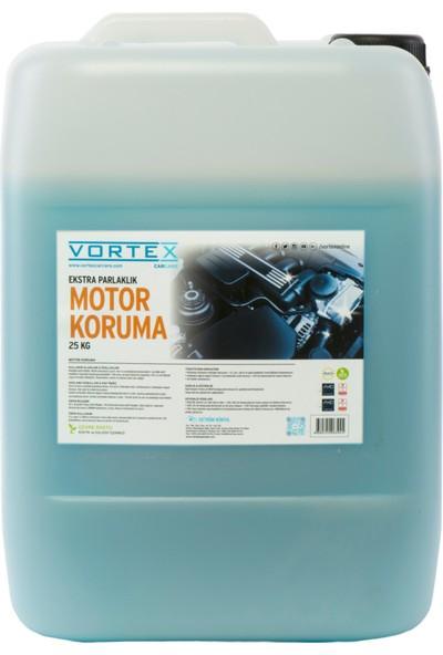 Vortex Motor Koruma Ve Parlatma Sıvısı 25 Kg