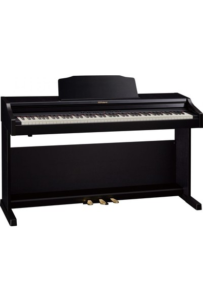 ROLAND RP302-CBL Dijital Piyano / Tabure