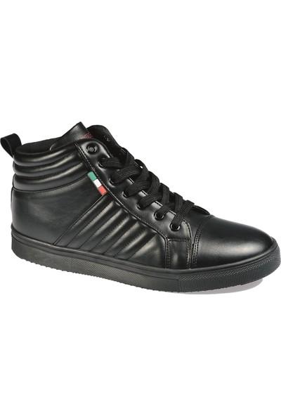 Owndays Erkek Spor Ayakkabı M-61653-001-Siyah