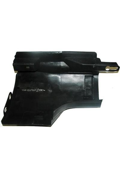 Wolcar Volkswagen Tampon Köşe Uç Plastiği Sağ Passat 2006-2011