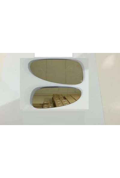 Wolcar Volkswagen Ayna Camı (Tek Cam) Sağ Passat 2006-2012