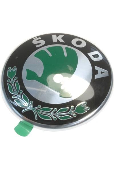 Wolcar Skoda Octavia 1997-2013 Arka Arma