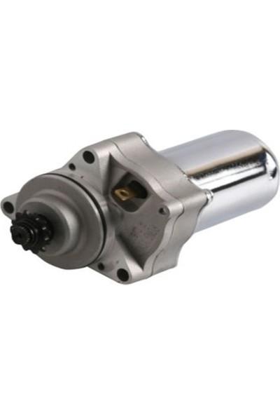 Motospartan Marş Motoru Mondıal 100 Kh Cub 100 - 110