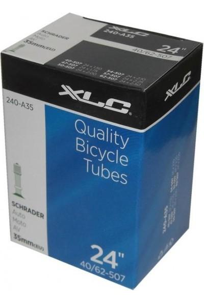 Xlc 24 24X1.5/2.5 40X62-507 Av 33Mm İç Lastik