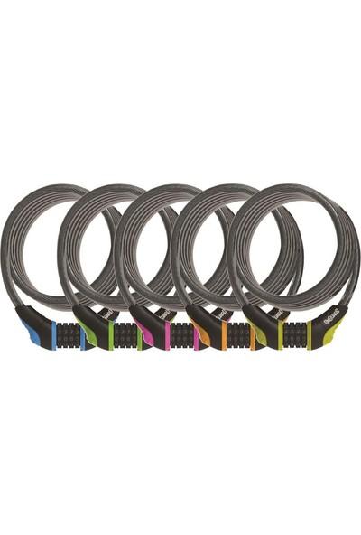 Onguard 8169 Cable Lock Şifreli Kilit