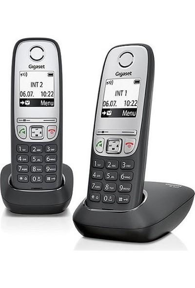 Gıgaset A415 Duo Dect Telefon