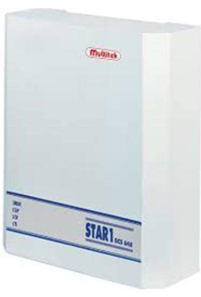 Multitek Star1S 616 Santral